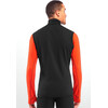 Icebreaker M's Quantum Vest Black (001)